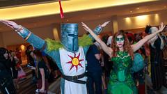 Dragon Con 2016: Day 1 (Awesoman) Tags: dragoncon dragoncon2016 cosplay cosplaying atlanta atlantaga convention popculture sciencefiction