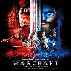 Warcraft - วอร์คราฟต์ กำเนิดศึกสองพิภพ (2016)