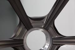 Vossen Forged- Novitec x Vossen NV-1 - Steath Grey - 47739 -  Vossen Wheels 2016 -  1003 (VossenWheels) Tags: forged forgedwheels madeinmiami madeinusa nv1 novitec novitecxvossen polished steathgrey vossenforged vossenforgedwheels vossenwheels wheels vossenwheels2016