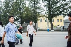 L1002247 (KiRInMao~~~) Tags:   travel  leica leicacamera zeiss carlzeiss zeisslens csonnar sonnar 50mm 50mm15 streetphotography csonnart1550 t northkorea