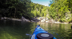 Lake Jocassee with Bennie Waddell-105 (RandomConnections) Tags: jocassee kayaking lakejocassee paddling salem southcarolina unitedstates whitewaterriver wrightcreekfalls us