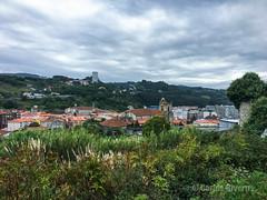 Laredo desde la Atalaya. (Airbeluga) Tags: cantabria espaa laredo marcantbrico naturaleza paisajes
