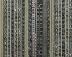 Hong Kong Density~11 (HutchSLR) Tags: hutchslr hongkong density urban skyscraper asia canon china chinese city cityscape canon5dmarkiii architecture
