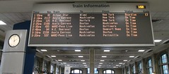 29a.PennStation.BaltimoreMD.26September2016 (Elvert Barnes) Tags: 2016 marylanddepartmentoftransportation masstransitexploration publictransportation publictransportation2016 ridebyshooting ridebyshooting2016 maryland md2016 baltimoremd2016 pennstation pennstation2016 pennstationbaltimoremd2016 pennstation1515ncharlesstreetbaltimoremaryland trainstation commuting commuting2016 baltimoremaryland baltimorecity amtrakbaltimorepennsylvaniastation pennstationbaltimoremaryland september2016 26september2016 monday26september2016triptowashingtondc sign signs2016 solariboards leddisplays leddisplays2016