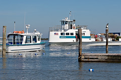 Fire Island Life, Fair Harbor (BruceLorenz) Tags: fire island ny new york long fair harbor great south bay water slat beach ferry ferries america boilermaker boiler maker
