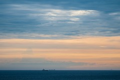 Cloudscapes and Santa Ana (dwarfland) Tags: ifttt 500px curaao cloudscapes clouds venezuela santa ana ships sunset