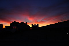 Portugal again (la-cri) Tags: sunset portugal caboespichel