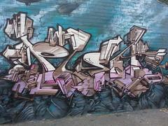 Plea... (colourourcity) Tags: streetart art wall graffiti freestyle awesome graff dope aerosol wildstyle plea streetartmelbourne f1crew flickrandroidapp:filter=none colourourcity