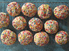 sugar saucers (you can count on me) Tags: cookies treats sprinkles jimmies poppytalk