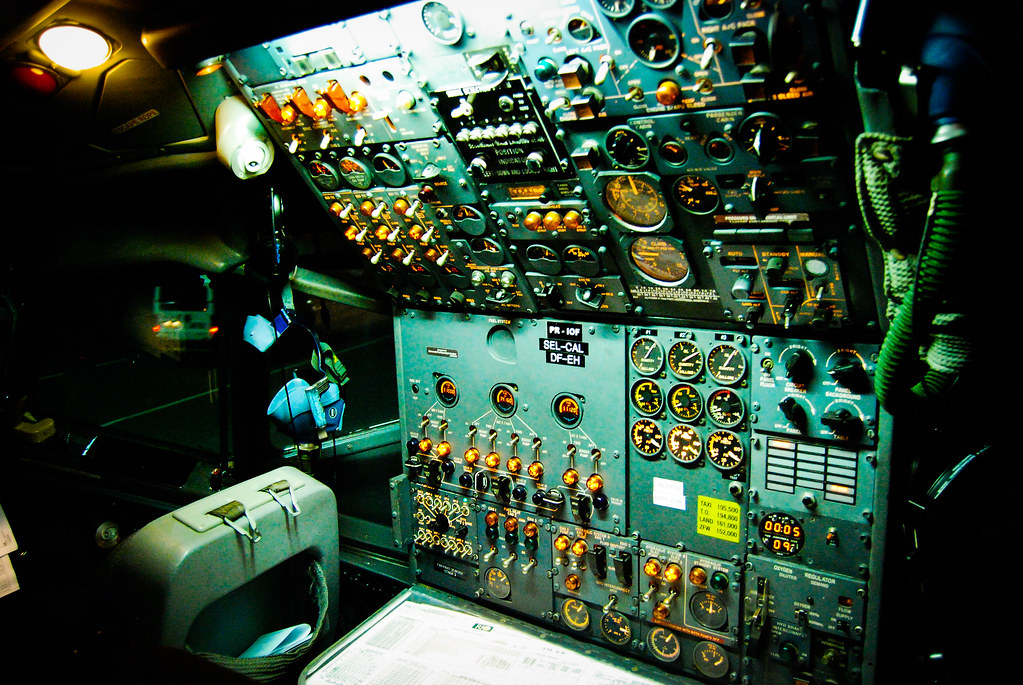 The World's Best Photos of flight and painel - Flickr Hive Mind