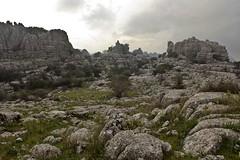 Clash Of The Titans 1981 (Filmed here) (ranp121) Tags: rock de el clash limestone malaga titans torcal formations erosions antquera krsticas