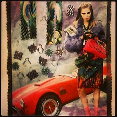 Instagram Diary (Kleckerlabor) Tags: art collage illustration print square mixedmedia kunst fine moderne squareformat prints künstler malerei gemälde kunstmarkt realismus fineartprint zeitgenössische bildende kunstdruck kunstmaler kunstbilder iphoneography instagramapp uploaded:by=instagram