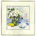 229. Original Watercolor Still Life by Nicholls