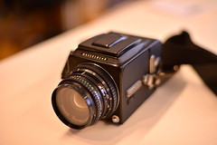 camera hasselblad