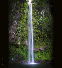 Katibawasan Waterfalls, Camiguin Island, Philippines (Tomasito.!) Tags: longexposure nature water beautiful trekking nikon asia waterfalls touristspot d90