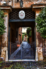 """Villa del Priorato di Malta • <a style=""""font-size:0.8em;"""" href=""""http://www.flickr.com/photos/89679026@N00/8500158589/"""" target=""""_blank"""">View on Flickr</a>"""