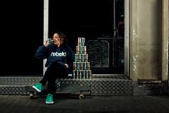 POSER POSER POSER-3 (EsteveSegura) Tags: wow amazing energy shoot drink board sole montse segura esteve rebeld