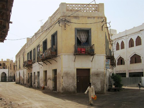 Old City of Massawa