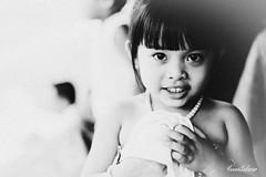 #Flickr12Days (Yenna Salazar) Tags: portrait white black smile canon children lens eos 50mm prime kid kiss child 18 t3i x5 600d flickr12days