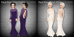 Pearl River Gowns for Fashion for Life 2013 (SAKIDE) Tags: rfl relayforlife ffl americancancersociety fashionforlife sakide
