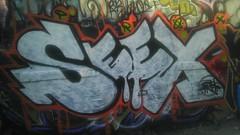 SEEX (2ONE5-1981 (S.O.B.A.)) Tags: california america graffiti losangeles graff westcoast s2k stk antis