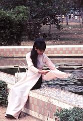 Saigon Zoo Dec 1968 (manhhai) Tags: 1969 1968 saigon brianwickham