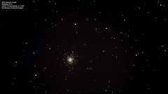 M79 Globular Cluster (The Dark Side Observatory) Tags: sky canon stars cluster telescope astrophotography sirius astronomy messier universe canismajor constellation meade m79 globular starbirth redgiant Astrometrydotnet:status=solved Astrometrydotnet:version=14400 Astrometrydotnet:id=alpha20130323257898
