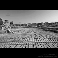 Brick kilin (Sathish_Photography) Tags: india photography village weekend bricks photowalk chennai making tamilnadu sathish cwc manufacturing clickers thiruverkadu brickklin
