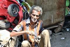 Mumbai Goa -Thieves Market  (Chor Bazaar) (PJR Photography) Tags: india mumbai chorbazaar thievesmarket