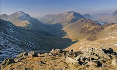 Ennerdale Afternoon. (DWH284) Tags: pillar haystacks cumbria buttermere lakedistrictnationalpark highstile greengable