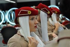 Dubai-296 (@cpe) Tags: paris training dubai uae emirates crew pnc duba emiratsarabesunis flightattendents aviationcollege