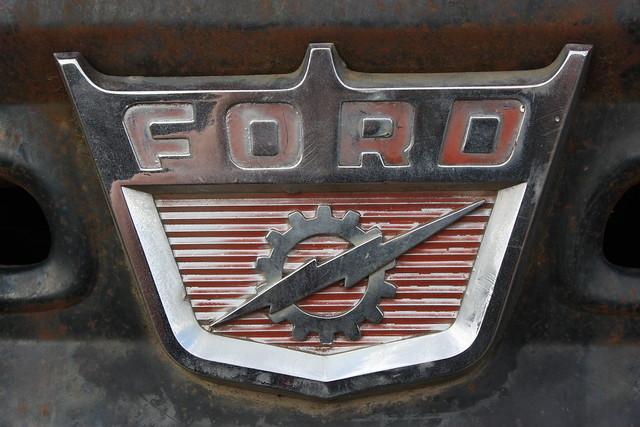 truck vintage pickup f100 1958