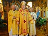 """Members of the clergy at the official celebrations • <a style=""""font-size:0.8em;"""" href=""""http://www.flickr.com/photos/66536305@N05/8573185321/"""" target=""""_blank"""">View on Flickr</a>"""