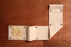 Installation_module_III (Hope Ginsburg) Tags: wool felt doha vcuq tasmeem