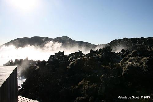 Volacanic Rocks
