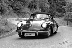 Porsche 356 B Roadster (c) 2014 Бернхард Эггер Bernhard Egger :: eu-moto images - All rights reserved - no release 3933cbw
