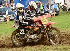 Chester August 2012 -  El Capitan (ericmiles47) Tags: wasp yamaha motocross longmore vmx acock classicscramble