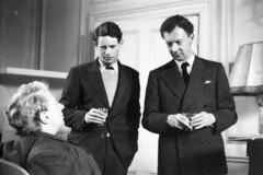 Benjamin Britten at the Royal Opera House: An uneasy partnership