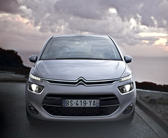 New CITRON C4 PICASSO (CITRON) Tags: 2 citron picasso c4 2013 technospace