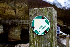 North Yorkshire - Easter Weekend (Bitchbag) Tags: travel england holiday snow easter walking yorkshire jesus bb northyorkshire thelady easterweekend canon7d prestonunderscar