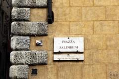 Siena Piazza Salimbeni  0 (Exmam) Tags: plaza italien italy seine italia place platz sienna unesco tuscany praa siena piazza toscana toscane italie sienne itlia worldheritage itali weltkulturerbe toskana sena piazzasalimbeni plats welterbe plaats lieu salimbeni exmam