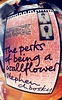 072 (meegan.jane) Tags: orange book novel favourite theperksofbeingawallflower perksofbeingawallflower stephenchbosky