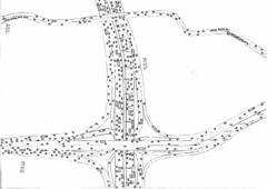 Hand drawn maps (Manuel.A.69) Tags: city urban google highway europe flickr hand traffic motorway drawing maps dessin planning imagination routes network geography autoroute roads drawn sprawl circulation urbanism ville urbanismo carte townplanning urbain rseau imaginaire geographer lamain