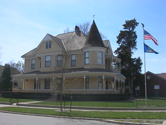 An Historic Home (jimmywayne) Tags: historic kansas wilsoncounty neodesha