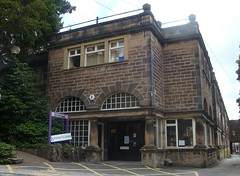 [15343] Matlock : Smedley's Hydro (Budby) Tags: derbyshire victorian headquarters hydro offices matlock countyhall countycouncil hydropathy