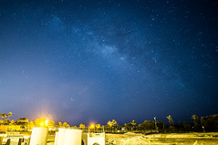 milky way (be808) Tags: nightphotography hawaii oahu milkyway oceanpointe ewabeach starphotography vivitar13mm oneulabeachpark sonya57 scorpiusconstellation papipiroad