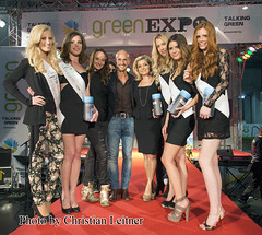 Winner Miss Earth greenEXPO 13 (Christian Leitner) Tags: vienna wien canon fire for austria sterreich model fotograf photos earth air iii cotton fotos 5d grn miss fashionshow runway mk catwalk fairtrade sustainable 2012 designers 2010 heldenplatz modenschau baumwolle 2011 messehalle ecofashion modeschau 2013 greenexpo missaustria photographerchristianleitner biomode komode beauties caseearth modeschau verenakolandasilviawurzernoemierdskatharinajambrich