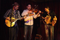 Faustus (2013) 01 (KM's Live Music shots) Tags: greatbritain folkmusic faustus englishfolk greennote folkonmonday