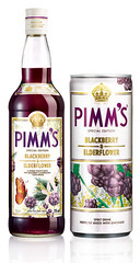 Pimm's Special Edition (FoodBev Photos) Tags: bottle blackberry can drinks alcohol beverages limitededition flavoured diageo pimms elderflower