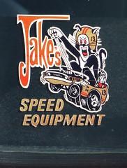 1959 Hillman Husky (bballchico) Tags: racecar husky austintexas carshow hillman 1959 dragstrip lonestarroundup mmarone minidelivery lonestarroundup2013